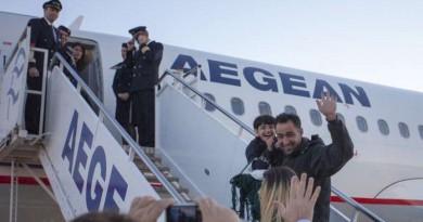 Syrians relocation UNHCR_embassynews