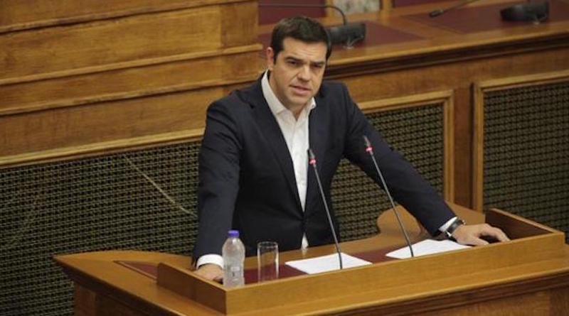 Tsipras parliament_Tsipras Twitter_embassynews