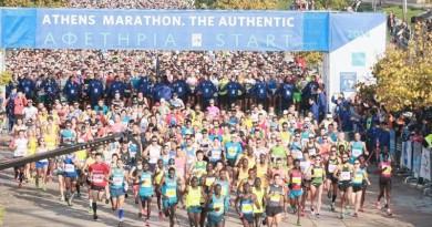 athens marathon_embassynews.net