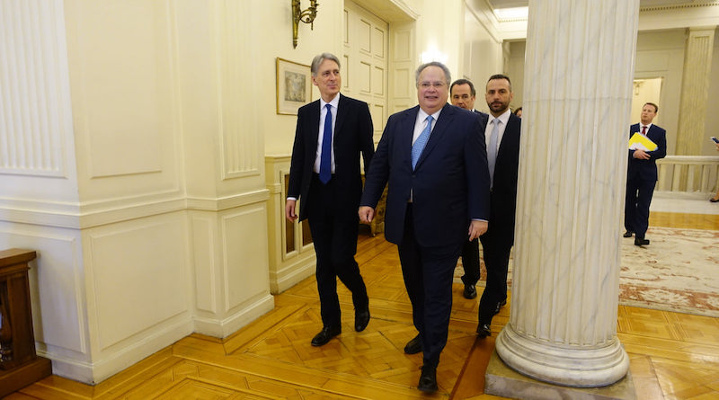Kotzias_Hammond_MFA_embassynews