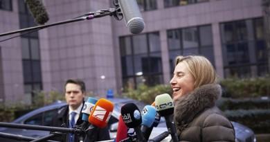 Mogherini_Foreign Affairs Council_EU_embassynews