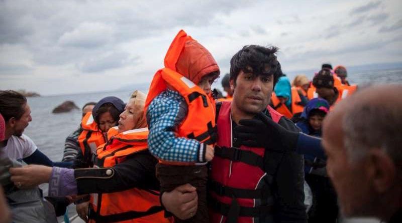 UNHCR B Langer