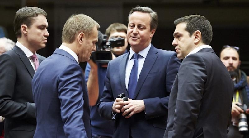 Tusk Cameron Tsipras_EU Newsroom_embassynews