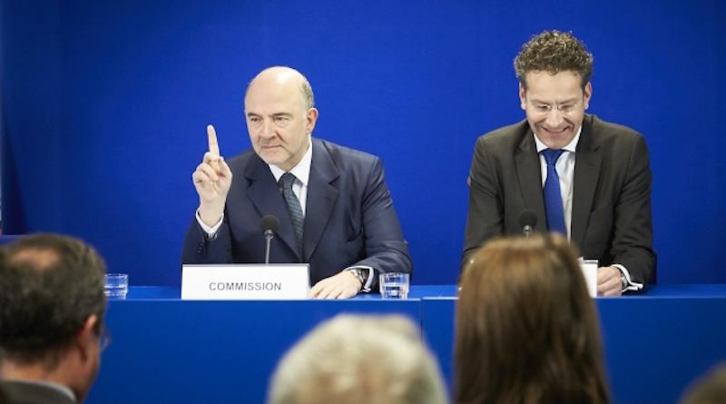 Dijsselbloem Moscovici_EU Newsroom_embassynews