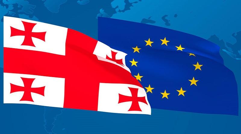 Georgia European-Union