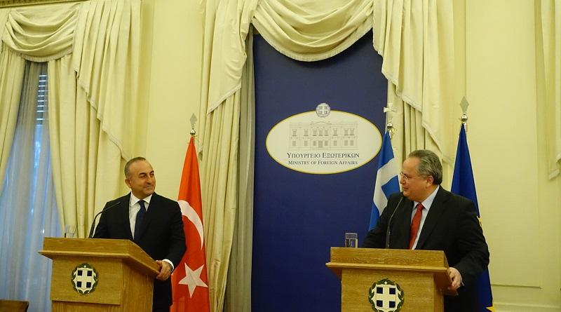 Kotzias_Çavuşoğlu