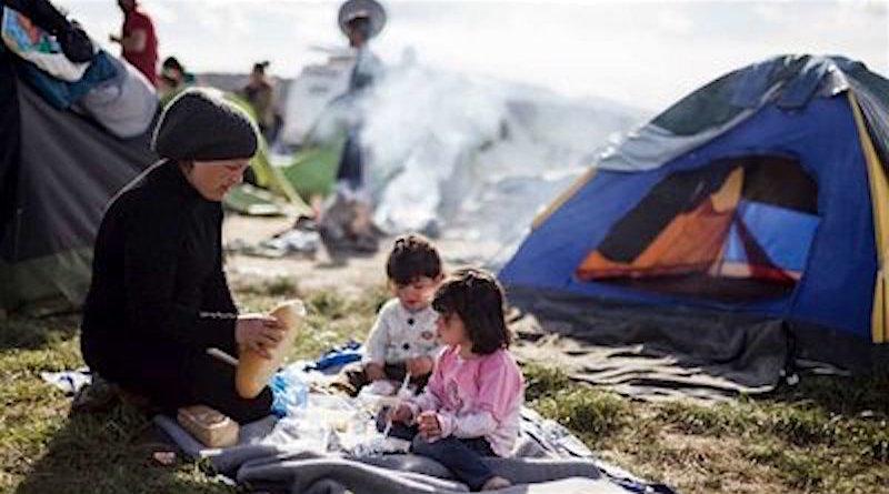 Idomeni_UNHCR_embassynews