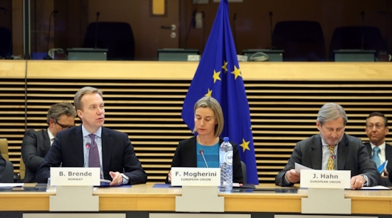 Mogherini et al_Eu Newsroom_embassynews