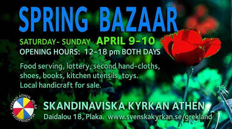 Spring Bazaar_embassynews.net
