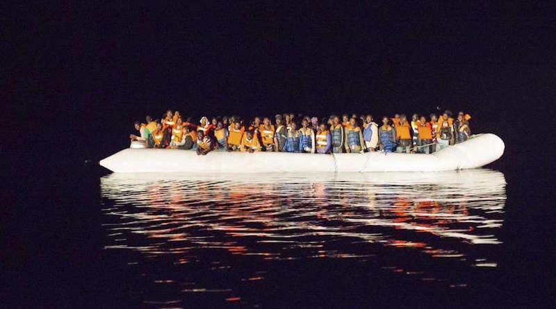 Italy_refugees_Italian Navy_embassynews