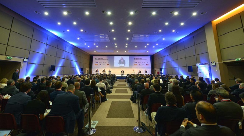 Poseidonia forum