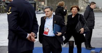 Tsakalotos Eurogroup April 2016