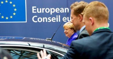European Council_Merkel