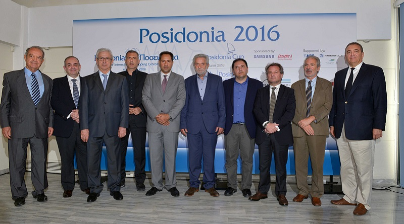 Posidonia 2016