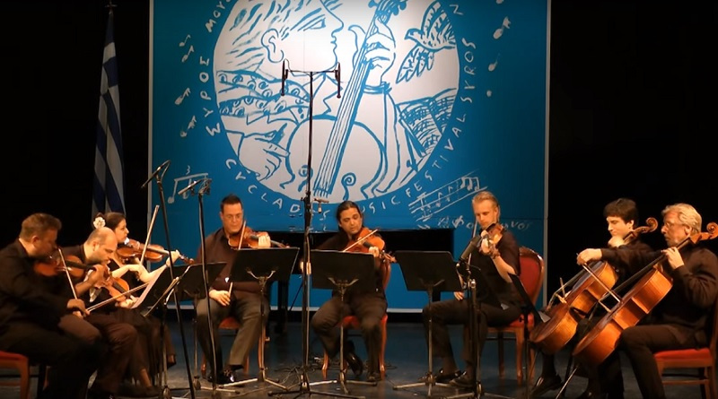 Cyclades Music Festival2