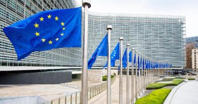 EU flags Berlaymont_EC AV Service_embassynews