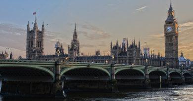 Great Britain - London pixabay