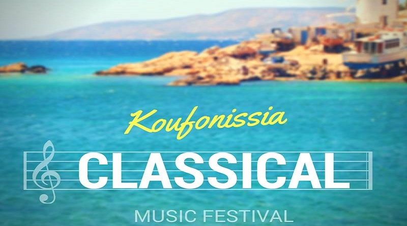 Koufonissia Classical Music Festival