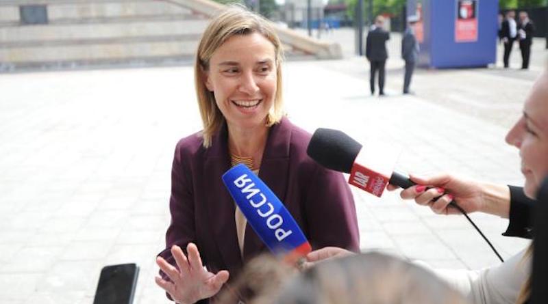 Mogherini_EU Service_embassynews