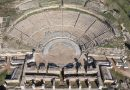 UNESCO: The Archaeological site of Philippi delcared World Heritage site