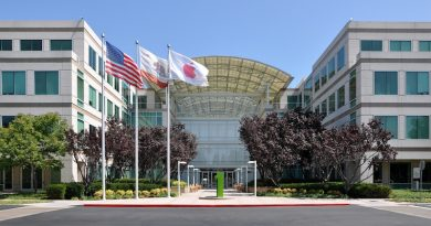Apple HQ_wikipedia_embassynews