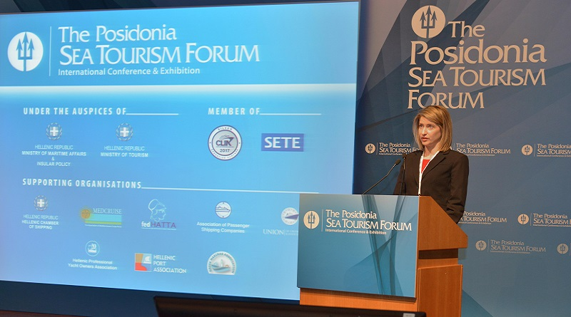 Piraeus Port Authority unveils €294 million investment plans to boost cruise sector